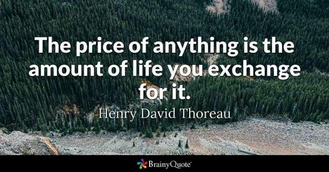 HDT quote